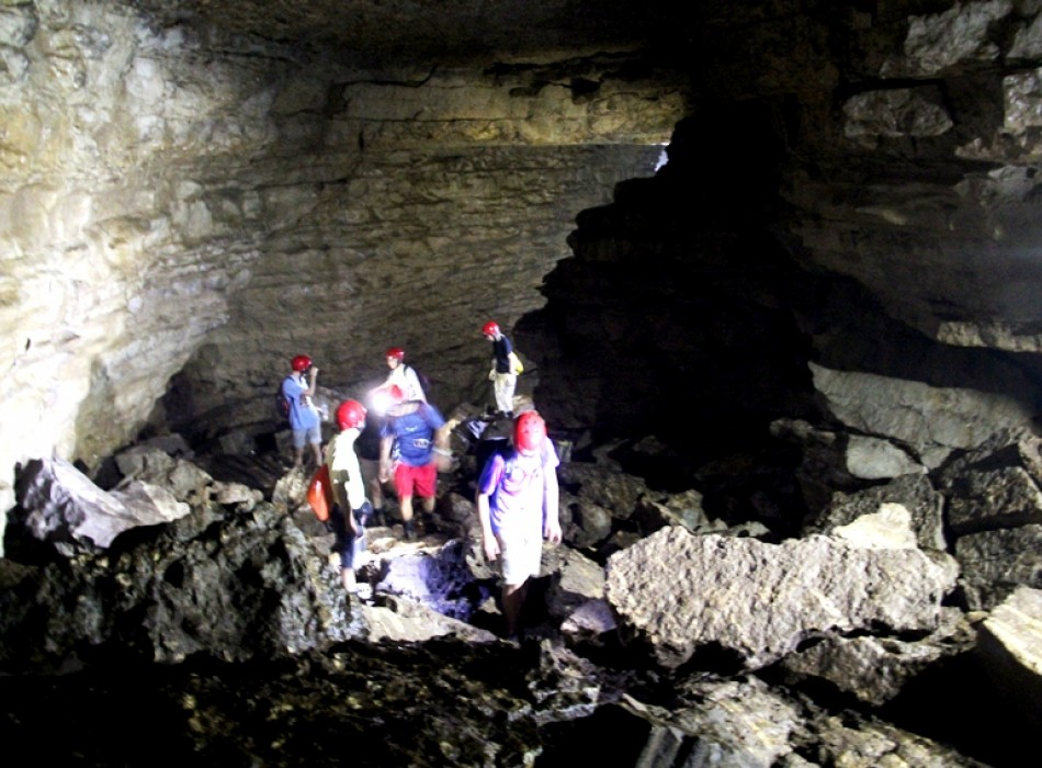 Jomblang Cave Adventure & Pindul Cave Tour from Yogyakarta