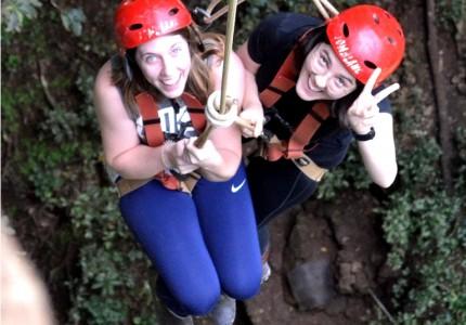 Jomblang Cave & Timang Beach Gondola Adventure