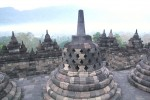Jomblang Cave Adventure & Borobudur Temple Sunset Tour