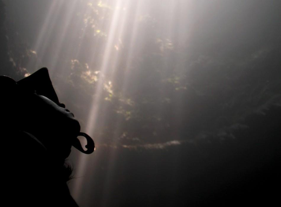 Panguk Sunrise & Jomblang Cave Tour