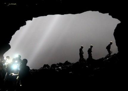 3 Days of Jomblang Cave Pindul Tubing Borobudur & Prambanan Trips