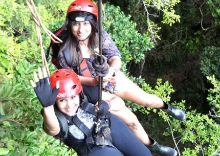 4 Days of Jomblang Cave & Borobudur Sunrise Tour