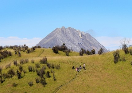 Mount Merbabu Trekking - Close to Nature Trips of Yogyakarta