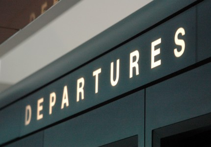 Departure Transfer - Pick up from Hotel  to Airport ( JOG )