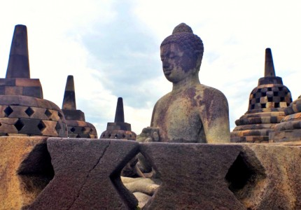 Borobudur & Prambanan Temples
