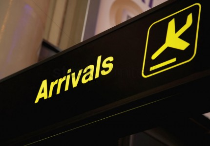 Arrival Transfer - Pick up Airport to Hotel JOG