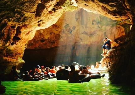 Pindul Cave & Oyo Tubing
