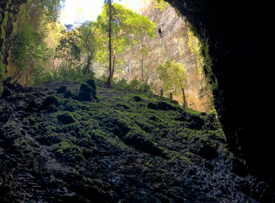 Jomblang Cave Tours